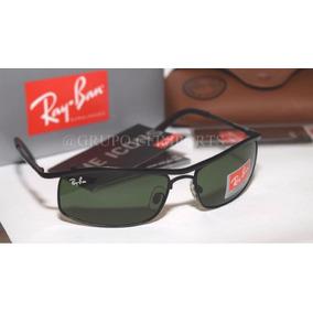 dd5229167386c Oculos Ray-ban Original Rb-3339 - Óculos no Mercado Livre Brasil