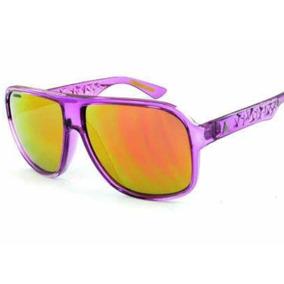 d5d1c90107181 Oculos Espelhado Absurda De Sol - Óculos no Mercado Livre Brasil