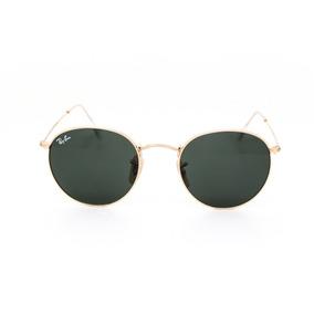 95c845375ec68 Ray Ban Rb 3387 Dourado De Sol - Óculos no Mercado Livre Brasil