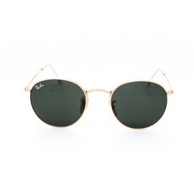 6afe067448d36 Rayban Round Tamanho Grande - Óculos De Sol no Mercado Livre Brasil