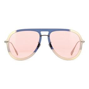 1ce5a284bfcc8 Oculos De Sol Dior Rosa - Óculos no Mercado Livre Brasil