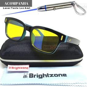 5e809df36 Óculos Carmim Acetato Original Azul Petróleo Novo!! - Óculos no ...
