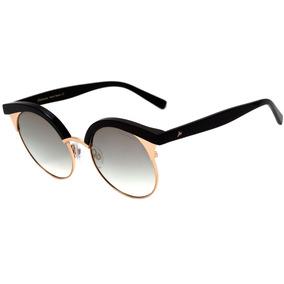 bb7034e143193 Oculo Ana Hickmann De Sol Espelhado Hi 9013 - Óculos no Mercado ...