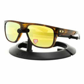 6be220f73a957 Oculos Oakley Batwolf Marrom - Óculos no Mercado Livre Brasil
