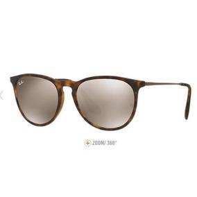 fd79480b5fc9e Oculos Ray Ban Amarelo - Óculos De Sol Ray-Ban Erika no Mercado ...