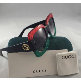 9628db12f Oculos Importados Femininos Gucci - Óculos no Mercado Livre Brasil