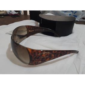 c9d0499623254 Gold Tortoise De Sol Prada - Óculos no Mercado Livre Brasil