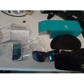 783b7e8ec Óculos Lente Azul Espelhada Mormaii De Sol - Óculos no Mercado Livre ...