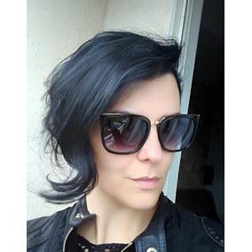 84a1300b79251 Oculo Sol Feminino Classico De - Óculos no Mercado Livre Brasil