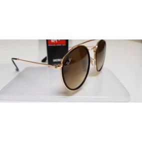 60c88c33c9cba Rayban Round Tamanho P - Óculos no Mercado Livre Brasil