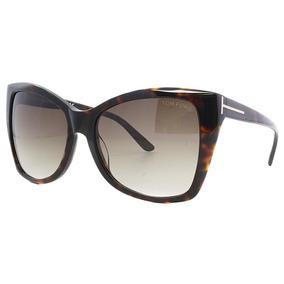 76aa1b7339ea2 Óculos De Sol Tom Ford Tf5215 no Mercado Livre Brasil