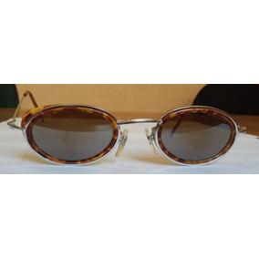 db6a5ccde863f Óculos De Sol Chita Design Italy Feminino Usado