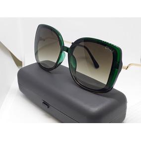 a942e8c66888f Oculo Chloe Carlina - Óculos De Sol no Mercado Livre Brasil