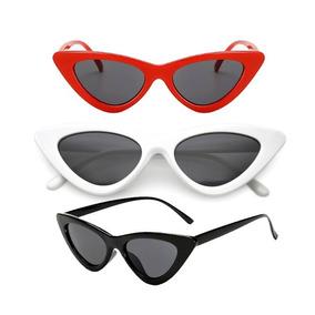 8eda0c498f840 Óculos Gatinho - Óculos no Mercado Livre Brasil