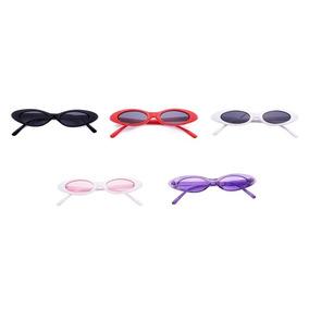 6f02161a2 Cor Pastel Tumblr De Sol - Óculos no Mercado Livre Brasil