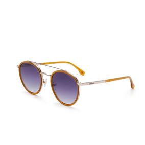 6c2f421b13ff3 Oculos Redondo Espelhado Roxo - Óculos no Mercado Livre Brasil