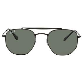 411b162ec41f6 Lentes Polarizadas Rayban Hexagonal - Óculos no Mercado Livre Brasil