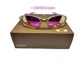 013d16eb75bed Juliet Replica Primeira Linha De Sol Oakley - Óculos De Sol Oakley ...