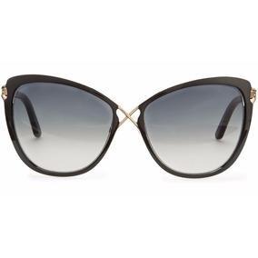 eba1012a3d7fa Tom Ford Cat Eye Oculos - Óculos no Mercado Livre Brasil