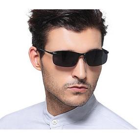 2762669a0 Óculos Escuros Masculino Proteção Uv 400 Polarizado Sport