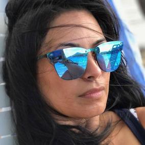 c7f5e6fe8bcc1 Oculos Espelhados Baratos - Óculos De Sol no Mercado Livre Brasil