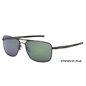de59c2eded Óculos Oakley Gauge 6 Prizm Jade - Oo6038 0357 - Lente 57 Mm