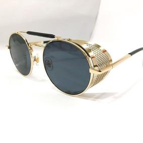 83d2c384c02fd Oculos Steampunk Cosplay - Óculos no Mercado Livre Brasil