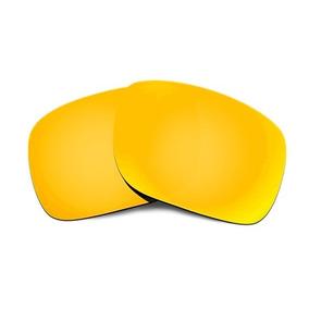 eca598b004f74 Lentes Oakley Holbrook 24k - Óculos no Mercado Livre Brasil