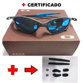 d7199265a7f5e Acessorios Juliet X Metal Borrachinhas De Sol Oakley - Óculos no ...