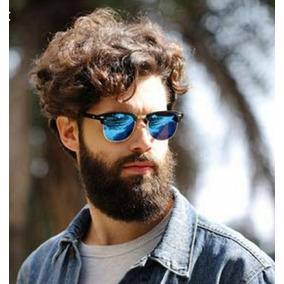 87ae8cd833336 Óculos Masculino Última Moda De Sol Solar Verão 2019 Praia