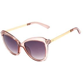 56862d5aa Oculos De Sol Prada Ns 21 Gatinho Nude Sedex Grátis St7 - Óculos no ...