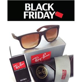b25d5596d Oculos Perolizado Ray Ban Justin - Óculos no Mercado Livre Brasil