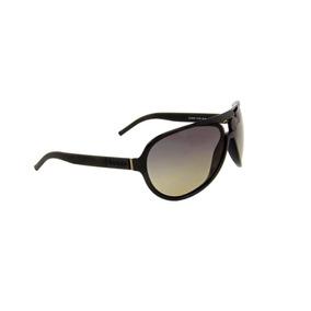 80cf02fa8231f Óculos De Sol Gucci 100% Proteção U.v. Ópticas Melani Marrom