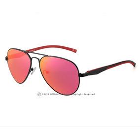 2c8da85bab55a Óculos De Sol Masculino Feminino Uv400 20 20 Jb724 Fr Grátis