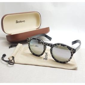 7096ed63c97a2 Oculos Illesteva Leonard 2 - Óculos no Mercado Livre Brasil
