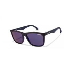 45568be8d8a7e Oculos Carrera Espelhado Azul - Óculos no Mercado Livre Brasil