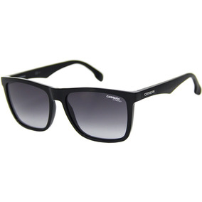 90e9a8874be68 Óculos Carrera 32 8v690 Óculos De Sol Preto Com Branco - Óculos no ...