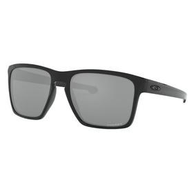 63e67f8ff Oculos Sol Oakley Sliver Xl Oo9341 1757 Preto Brilho L Prizm