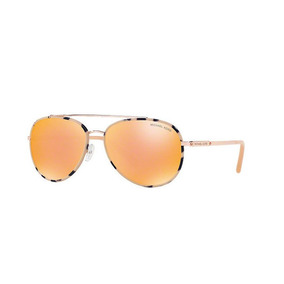 dfd620488 Óculos Michael Kors Aviator Mk 144 Masculino De Sol - Óculos no ...