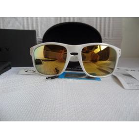 71a0eddf5a47a Óculos Oakley Probation Polished Gold dark De Sol - Óculos no ...