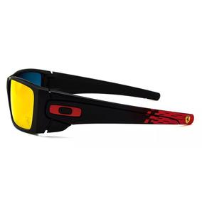 b402c683225da Óculos Oakley Fuel Cell Violet Iridium De Sol Juliet - Óculos no ...