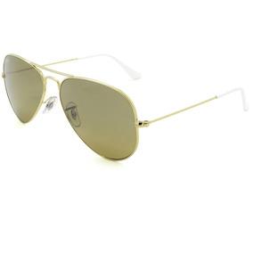 ab92049aa1931 Óculos De Sol Ray Ban 3025 001 3k Tam.58 - Óculos no Mercado Livre ...