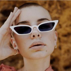 6752dd35ea87d Oculos Sol Estilo Cat Gatinha De Outras Marcas - Óculos no Mercado ...