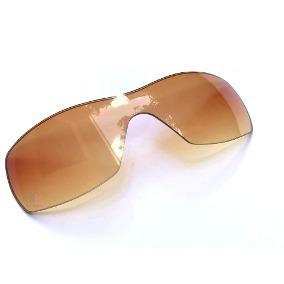 ae98077cc8aee Oakley Dart Gold De Sol - Óculos no Mercado Livre Brasil