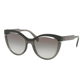 fa068551b9fb5 Oculos Miu Miu Renoir Original - Óculos no Mercado Livre Brasil