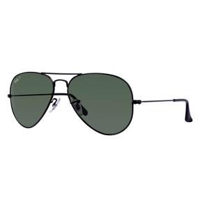 04def5dcac25e Oculos Ray Ban Polarizado Aviator - Óculos De Sol Ray-Ban Aviator no ...