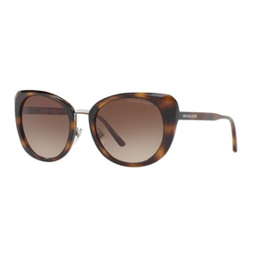 9b3d62041cc9d Oculos Sol Michael Kors Mk2062 328513 52 Marrom Tartaruga