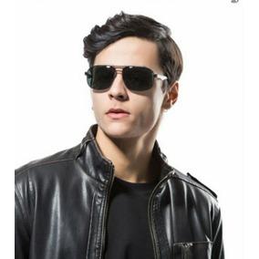 f6131c4f6ed2c Oculos Escuro Masculino Vintage - Óculos no Mercado Livre Brasil