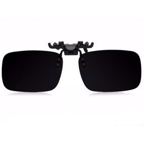 da709a1985c6f Lentes De Sol Para Sobrepor - Óculos no Mercado Livre Brasil