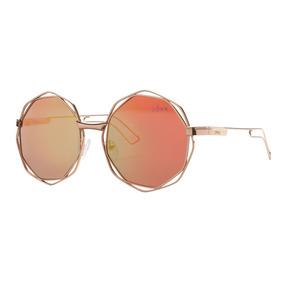 086a14025 Oculos Octogono De Sol - Óculos no Mercado Livre Brasil